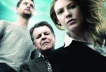 Fringe / Sci fi