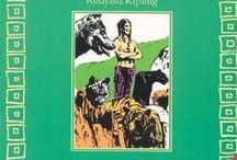 Lecturas colectivas de Quinto de Primaria / Estas son algunas de las lecturas que forman parte de nuestro itinerario lector.