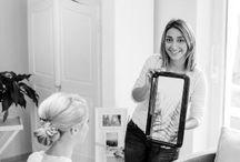 MIO Make-up Artist / Alles über Michaela Ioannidou und ihre Arbeit als Hair & Make-Up Artist. MIO steht für M wie Michaela und IO für Ioannidou. Seit 2006 als Hair & Make-Up Artist tätig, in den Bereichen: Brautstyling, Fotoshootings, dauerhafte Wimpernverlängerung, Hairstyling, Make-Up, Airbrush Tanning, uvm.