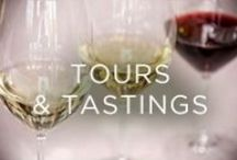 Visit Napa Valley / All things Napa Valley: Napa Valley wines & restaurants, local foods, traveling to Napa and California wine country events.