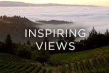 Inspiring Views / Breathtaking views from around the world.