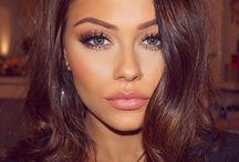 Hair & makeup ❣