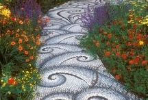 Garden Paths / Walkways & Paths Group Board. Hi, If You Want To Join A Board, Please Mention In The (ADD A COMMENT) Section of Any Pin on The First Board (ADD ME) Board Which Board(s) (Up to 25 Boards) You Want To Join, I Will Do The Rest. {PLEASE READ} NO DOLLAR $IGNS, NO SPAM, NO PEOPLE or PET PHOTOS. Thank You