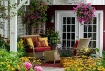 Garden Spaces / Garden Spaces, Ideas & Tips  Group Board. Hi, If You Want To Join A Board, Please Mention In The (ADD A COMMENT) Section of Any Pin on The First Board (ADD ME) Board Which Board(s) (Up to 25 Boards) You Want To Join, I Will Do The Rest. {PLEASE READ} NO DOLLAR $IGNS, NO SPAM, NO PEOPLE or PET PHOTOS. Thank You