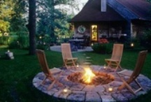 Backyards & Fire Pits / Backyard Firepits Group Board. Hi, If You Want To Join A Board, Please Mention In The (ADD A COMMENT) Section of Any Pin on The First Board (ADD ME) Board Which Board(s) (Up to 25 Boards) You Want To Join, I Will Do The Rest. {PLEASE READ} NO DOLLAR $IGNS, NO SPAM, NO PEOPLE or PET PHOTOS. Thank You  / by ( Gardening Dig It )