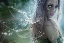 Fantasy World / by Sharita Turner