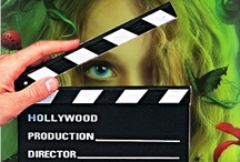 Casting for SPLINTERED / Which actors and actresses would you choose for the character roles if SPLINTERED were a movie? Post your own suggestions to the board!