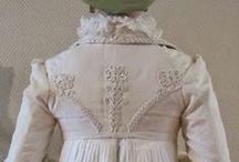 1800-1819 Regency fashion