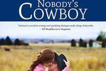 Montana Cowboy / Images that will contribute to my second Tule Press book: Nobody's Cowboy -- Austen Zabrinski's story. (Book 2 in the Big Sky Mavericks series)