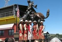 Play in Pendleton / Attractions and Events in Pendleton, OR