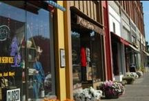 Shop in Pendleton / Places to shop and products they sell in Pendleton, OR