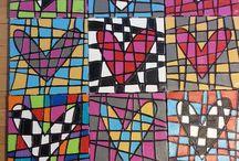 Mosaic / by Carol Aus