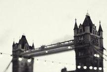 Un petit tour à Londres