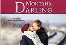 Montana Darling / Book III in the Big Sky Mavericks series for the Montana Born Books imprint of Tule Publishing. This tells Mia's story when she gets into a land war with photographer Ryker Bensen.