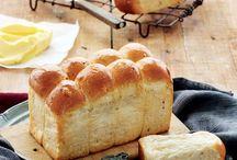 The Bread Basket / by Carol Aus