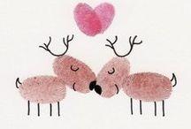 Christmas, cards