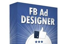 FB Ad Designer / High Converting Facebook Ad Banners