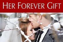 Her Forever Gift / Deb's short holiday novelette that tells Louise and OC's love story.