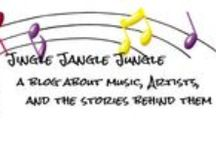 Jingle Jangle Jungle / Pictures and videos from my blog Jingle Jangle Jungle http://jinglejanglejungle.net / by Mary @ Jingle Jangle Jungle