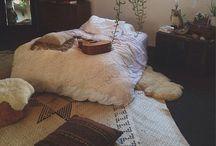 • HOME •