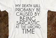 Gotta love sarcasm