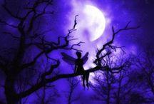 Fairytales, myths, magic and fantasy.