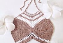 S H O P / Shop all our latest handmade crochet pieces.