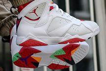 Sneakers / For all those sneaker freaks