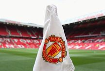 Manchester United / Glory Glory Man United