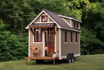 Tiny house dreams