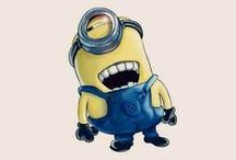 funny / funny minions and everything what is funny