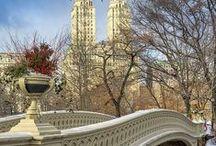 New York / Tout simplement parce que New York est une ville superbe!
