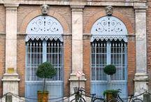 Toulouse / Ma ville de coeur!