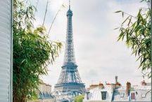 Paris / Mon Paris poétique, classique ou insolite.