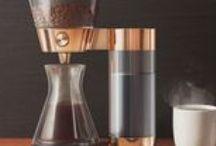 Pause café / Un bon café après un bon repas ou tout simplement pour reprendre un peu d'énergie dans la journée!