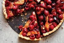 to bake: tarts