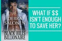 Black Hills Billionaire