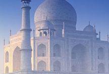 Inde / L'Inde des mille et une nuits, celle qui fait rêver.