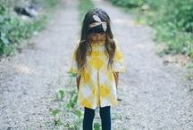 Kids Wardrobe Ideas / Clothing ideas for your child's portrait session