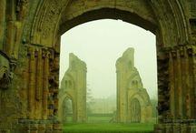 Lugares esquecidos ,assombrados e misteriosos