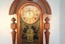Relógios de sala