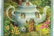 Pinturas -Susan Wheeler
