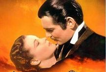 Filmes Gone with the wind.  Vivien Leigh
