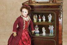 Bonecas e acessórios - outros brinquedos