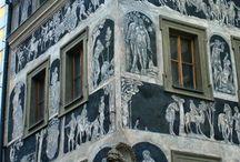 Casas - História