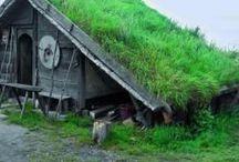 Habitações primitivas