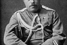 Romanov - assassinos