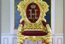Romanov Palácios igrejas e monumentos