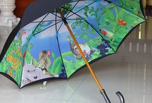 Chapéus de chuva