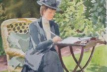 Romanov Grand Duquesa Olga Alexandrova Romanova